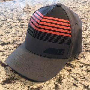 Under Armour Baseball Hat